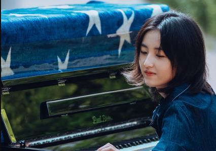 张子枫新片《宠爱》温暖有加 票房勇破四亿大关