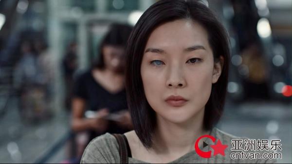 网剧《唐人街探案》第一案完美落幕 汪洋异瞳造型成全剧最佳记忆点