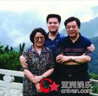 赵忠祥妻子是谁资料被扒 赵忠祥简历介绍