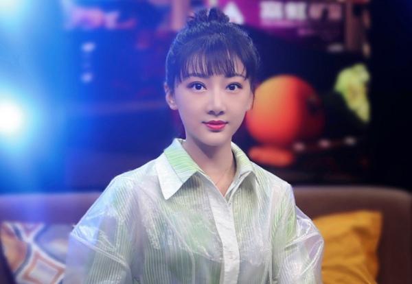 吴茉彤《加油!辽之味》今晚播出 新剧《为了新中国》热拍中