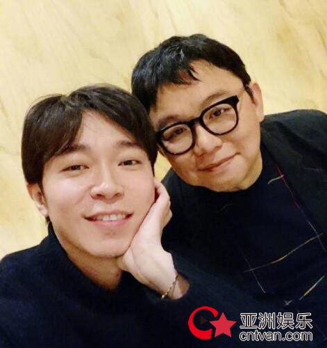 吴青峰发文被前经纪人起诉 唱片公司发声支持