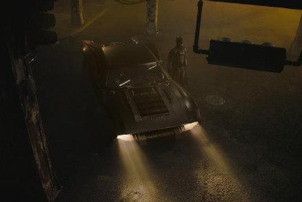 蝙蝠侠停拍 神奇动物3开拍推迟
