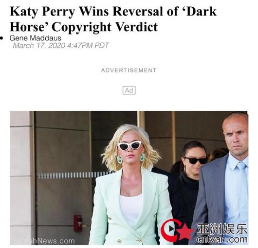 水果姐上诉成功 《黑马》不愧是黑马