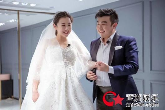 何雯娜老公谈婚礼策划 优越感太强何雯娜地位堪忧