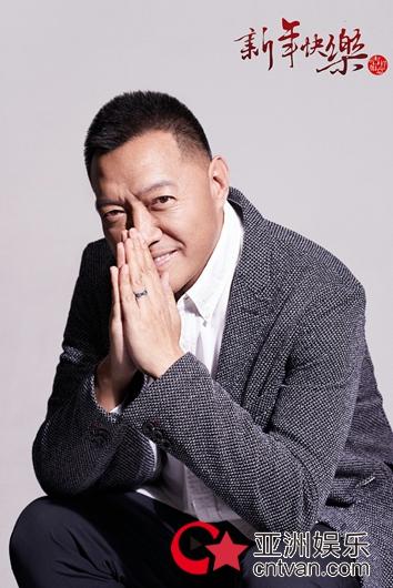 李梦男除了演戏 愿将余生投入健康事业