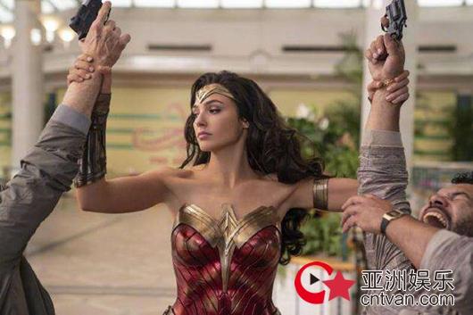 神奇女侠2推迟上映 推至2ge月至8月14日