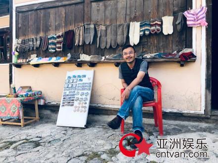 王一博为汪涵庆生 连续五年从未间断