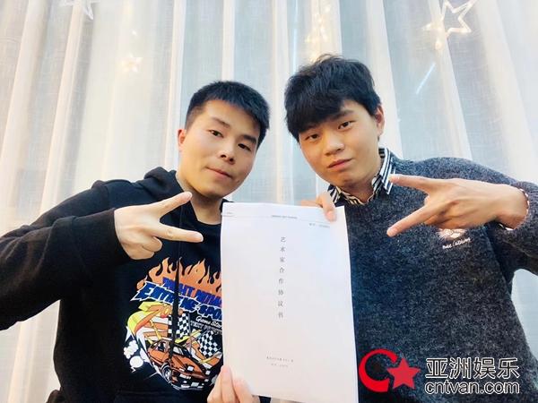 音乐人孔祥旗正式签约唐音时间音乐厂牌,即将为其打造全新EP专辑