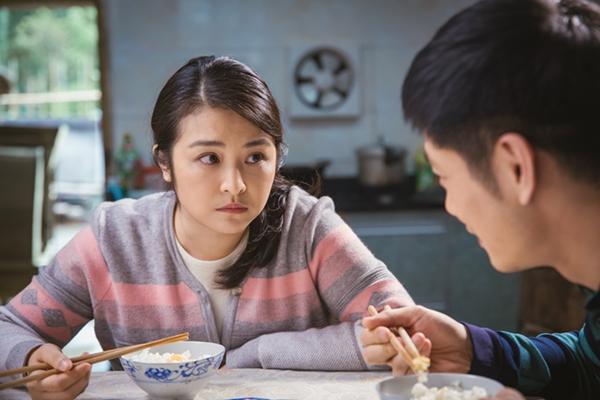 《一诺无悔》央视热播 刘超细节演绎麻辣贤妻