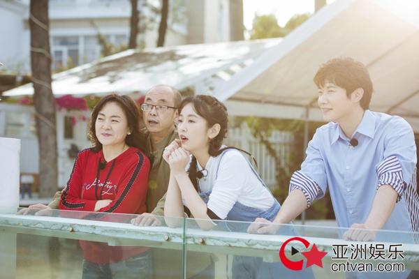 《婚前21天》刘泳希父女因结婚问题起争执 刘爸主动道歉惹人心疼
