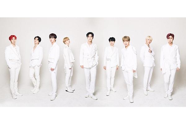 韩国男团Noir新专辑曝光 主打《Lucifer》诠释两面性