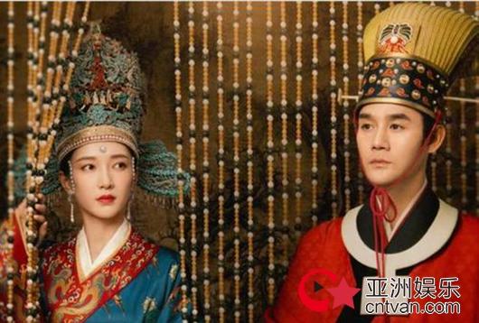 王凯我还是想做官家的 江疏影发长文告别曹皇后