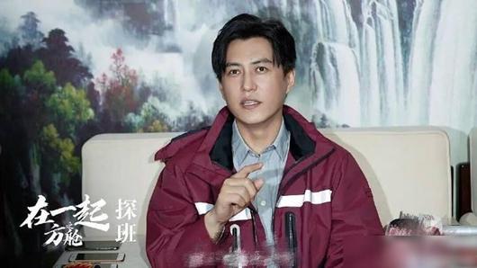 靳东雷佳音杨洋演抗疫剧 《在一起》有望10月份播出!