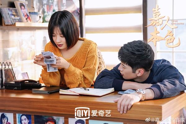 《嘉人本色》片尾曲《岁月流年》正式上线 音乐少年李鑫一倾情演唱