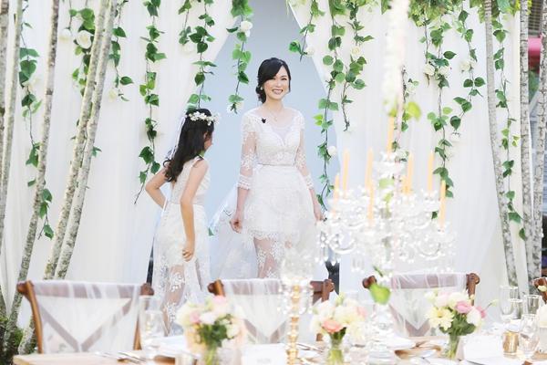 《婚前21天》吴尊婚礼上激动泪崩 傅首尔老刘婚礼迎神秘来宾