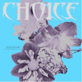耿佳贺首张EP先行曲《CHOICE》惊喜上线 在音乐中坚定自我