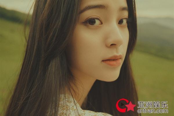 欧阳娜娜《To Be Happy》MV正式上线 音乐电影三部曲写下唯美终章