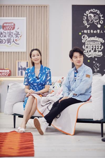 《做家务的男人》王祖蓝李亚男夫妇温馨互助展现甜蜜日常