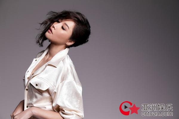 张紫宁首张专辑圆梦 联手天生歌姬A-Lin合唱歌曲《平行又交替》