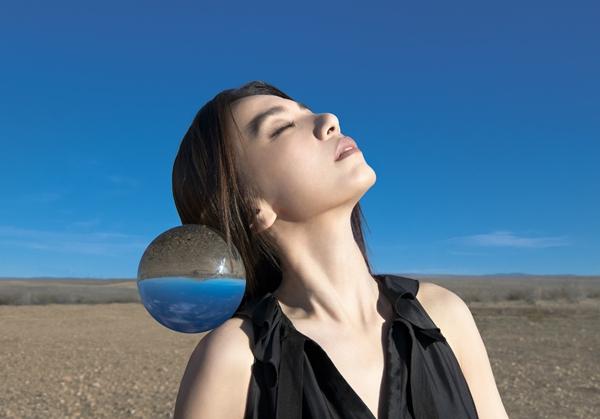 田馥甄第五张全新专辑《无人知晓》预售开启 9月25日宣告正式发行