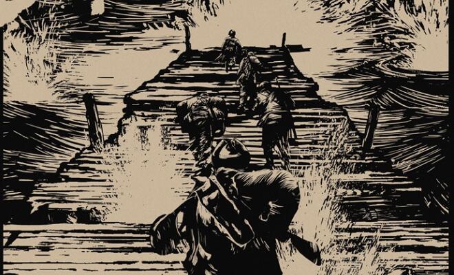 《金刚川》首发海报回望抗美援朝  管虎郭帆路阳首度合作引期待
