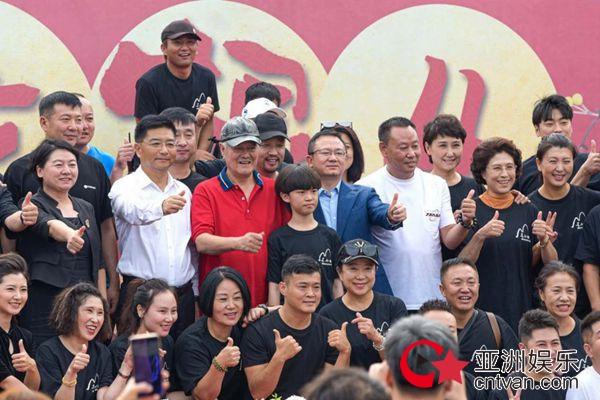 金恪集团携手《刘老根4》 依托康养产业助推乡村振兴