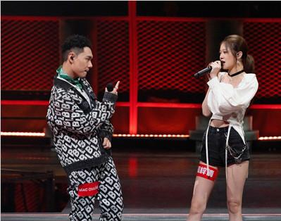 《中国新说唱2020》热度实力大满冠 主理人手握厂牌命运公演出意外