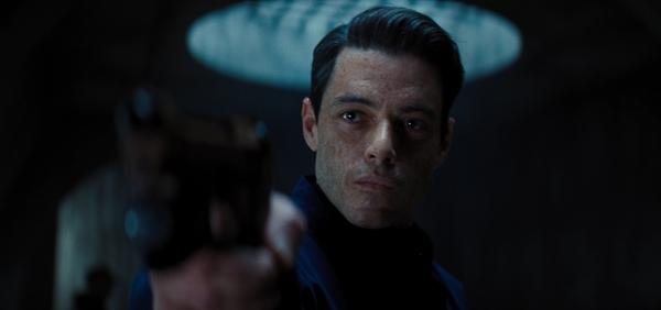 """《007:无暇赴死》解锁系列最危险反派 酝酿惊天阴谋""""死磕""""邦德"""