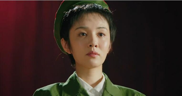 王晓晨《幸福里的故事》即将开播 超长时间跨度演绎陈瓦儿一生