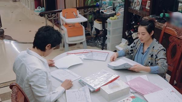 《新生日记2》刘璇晒八本育儿日记令人惊叹,GAI自曝是万茜迷弟期待见面