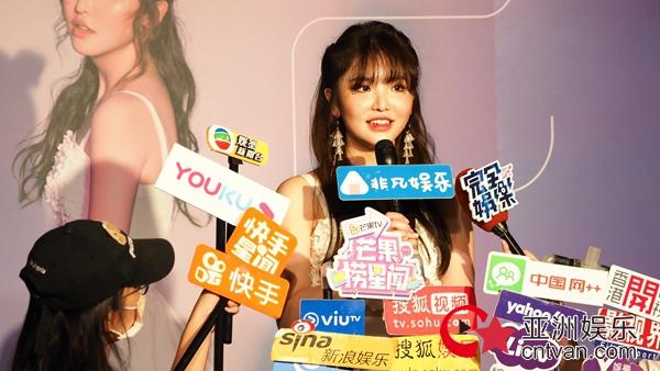 王欣晨Amanda好歌声跨足戏剧圈 俨然新科OST女王