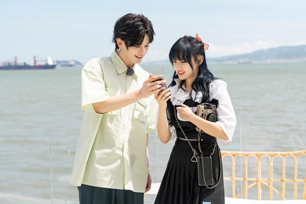 《好身材2》王岳伦吐槽李湘厨艺引不满 程潇自曝修图会瘦腿