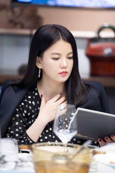 《好身材2》李湘自曝理财观 姚弛为程潇惊喜庆生
