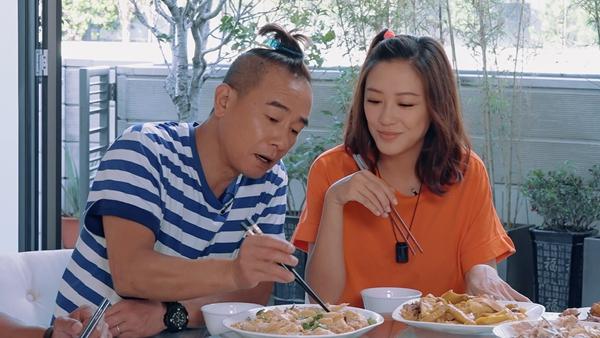 《新生日记2》陈小春想要Jasper早结婚,GAI第一次给儿子写信惹人泪目