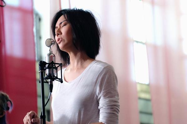 孙燕姿回归音乐本真诚意献声线上音乐会2.0  升级演出与乐迷分享纯粹好作品