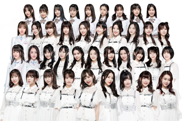 AKB48 Team SH首届年度偶像嘉年华正式宣传,即将于11月底热血开演