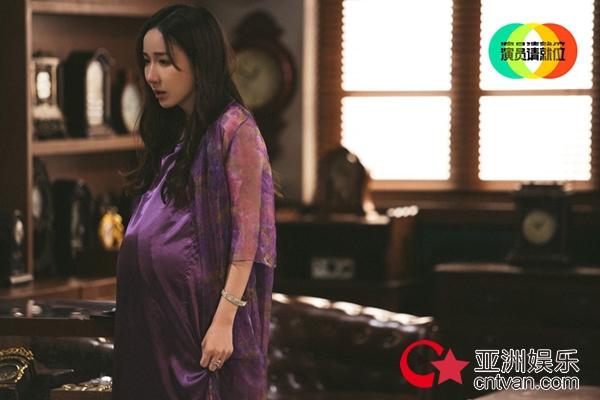 《演员请就位2》惹争议  赵薇评娄艺潇:有天赋的演员