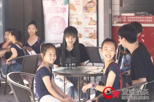 《好身材2》程潇一字马展现超强柔韧性 赵奕欢落泪回应脱星争议