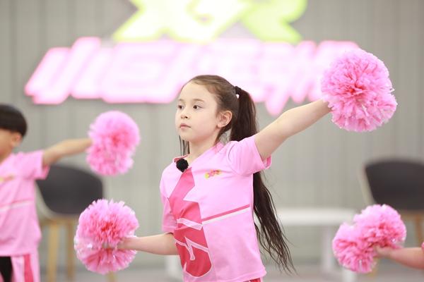 国家体育总局点赞《小巨人运动会》:助力儿童运动推广为成长赋能