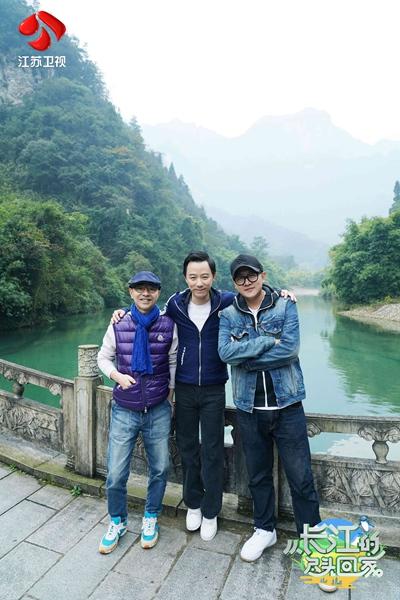 《从长江的尽头回家》揭秘秭归脐橙致富路 再现生机勃勃的屈原文化
