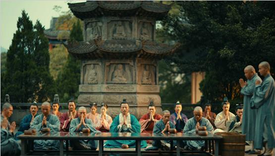 听历史耳语——纪录片《中国》12月7日19:30在湖南卫视、芒果TV等你