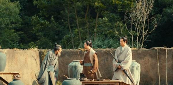 纪录片《中国》口碑持续上涨,第三集今日19:30上线聚焦百家争鸣