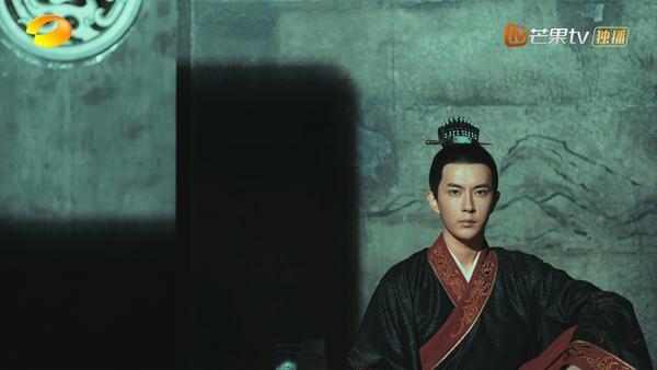 纪录片《中国》第五集《天下》播出,汉武帝刘彻构建中国政治思想新秩序