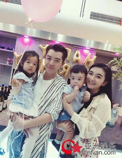 网曝王栎鑫离婚 曾对吴雅婷说会离开她!