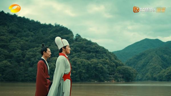 纪录片《中国》第七集播出,南北文明深度融合,中国历史重心由此调整
