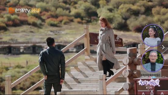 《女儿们的恋爱》金莎选择和耿斯汉继续约会 坦言:想给他和我一个机会