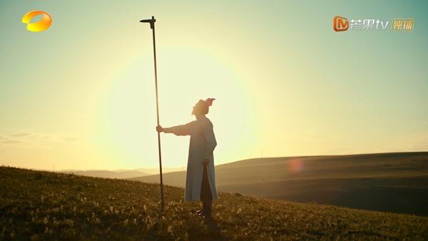 纪录片《中国》第十集《关陇》,讲述胡汉融治纵横百年的关陇集团
