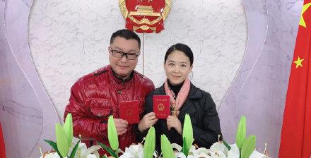 51岁尹相杰结婚 疑老搭档于文华做媒