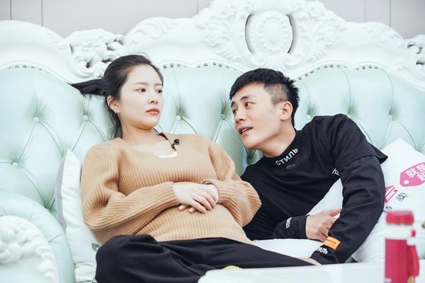"""《婆婆和妈妈2》杜淳""""套路""""王灿测血糖 黄圣依杨子""""小学生式""""互怼"""