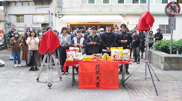 杨祐宁监制主演《接招吧!制作人》 揭秘唱片行业的黄金时代